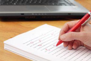 学术写作课程