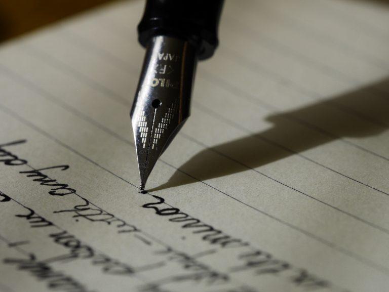 Create a Writing Portfolio Aralia Education