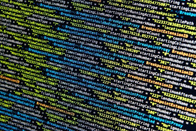 computer science through programming