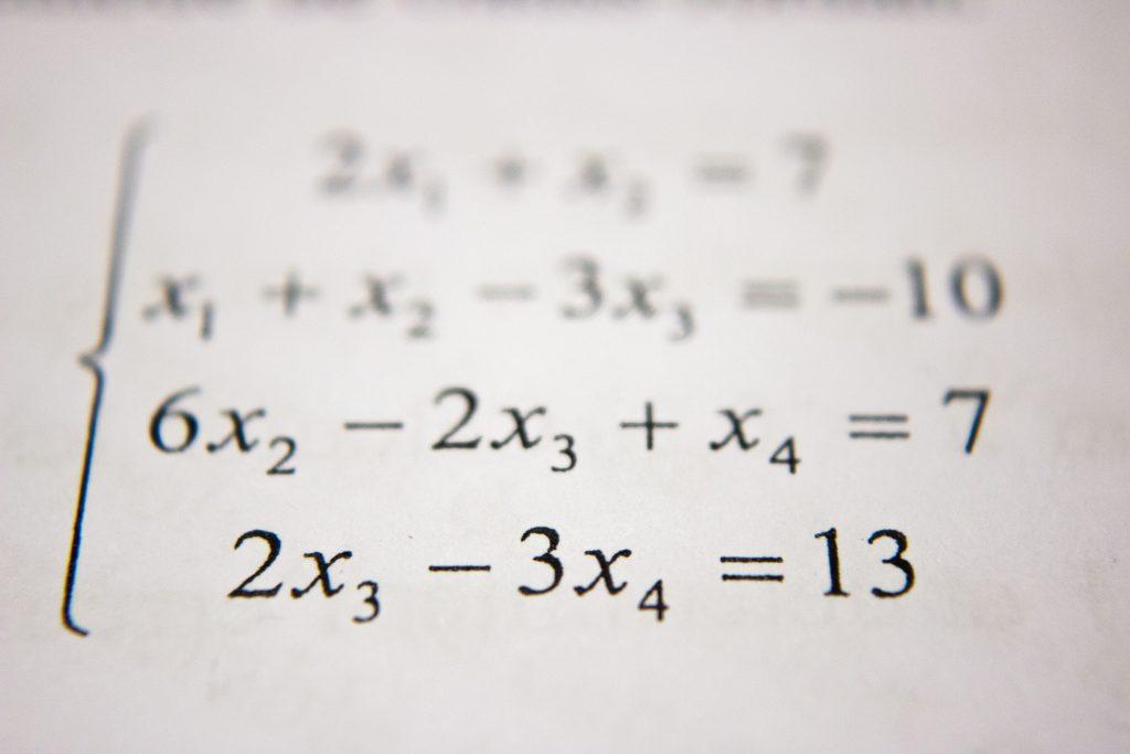 美國數學競賽AMC10培訓課程