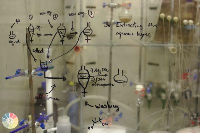 chemistry aralia education