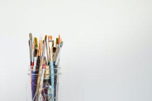 Art Portfolio Preparation Program
