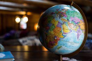 International Relations Aralia Education