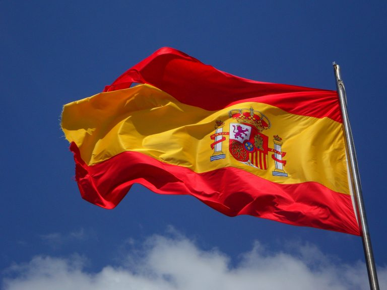 intro to spanish aralia education