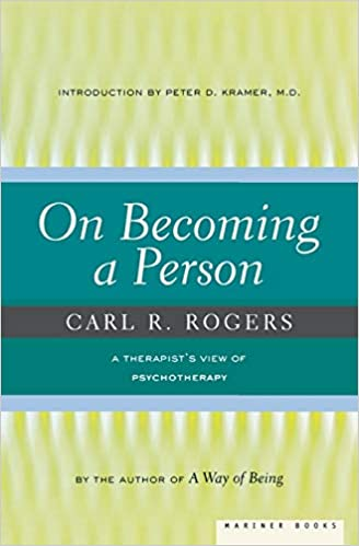 10. On Becoming a Person – Carl R. Rogers