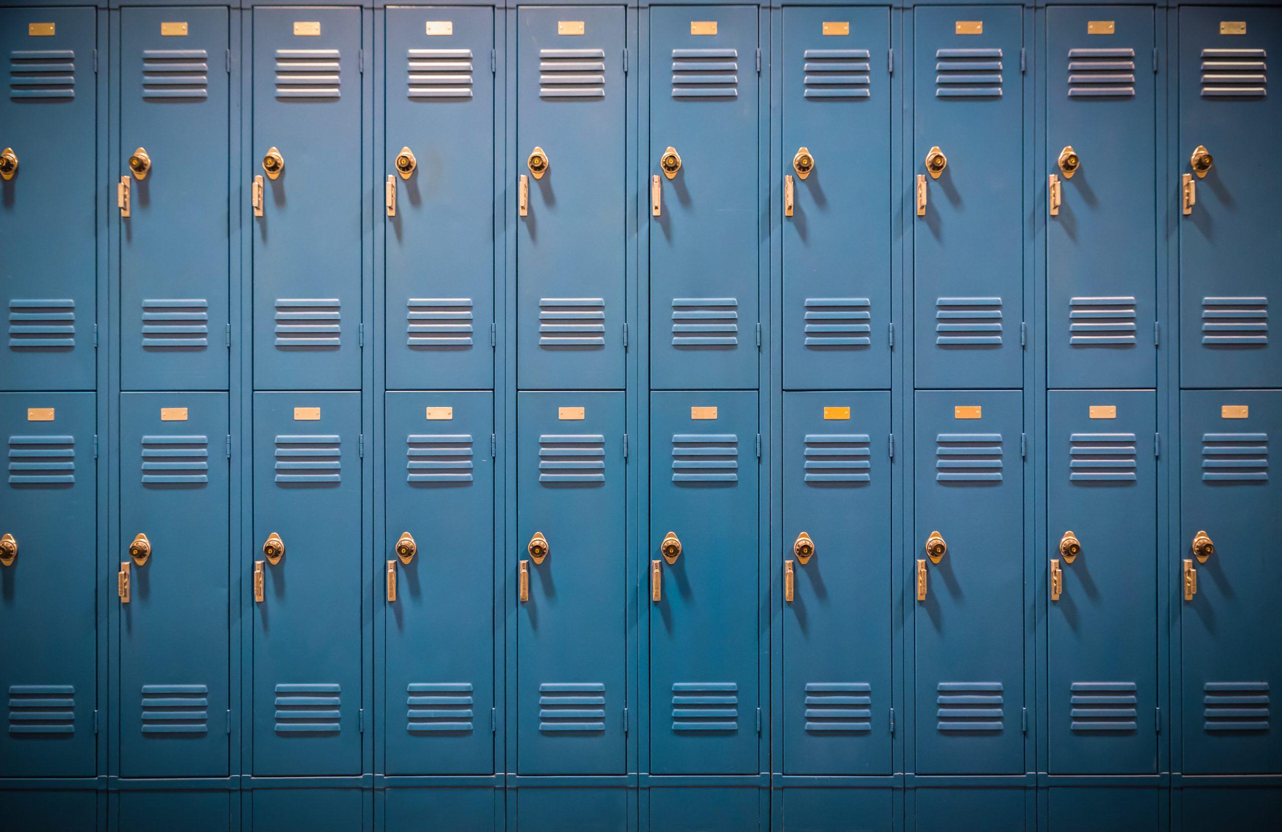 four-year high school plan