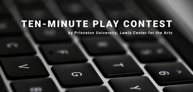 ten-minute play contest