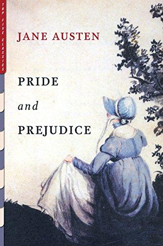 11. Pride and Prejudice