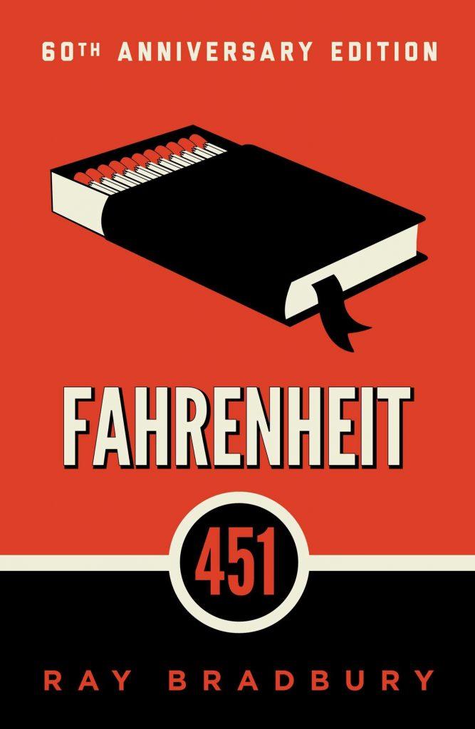 12. Fahrenheit 451