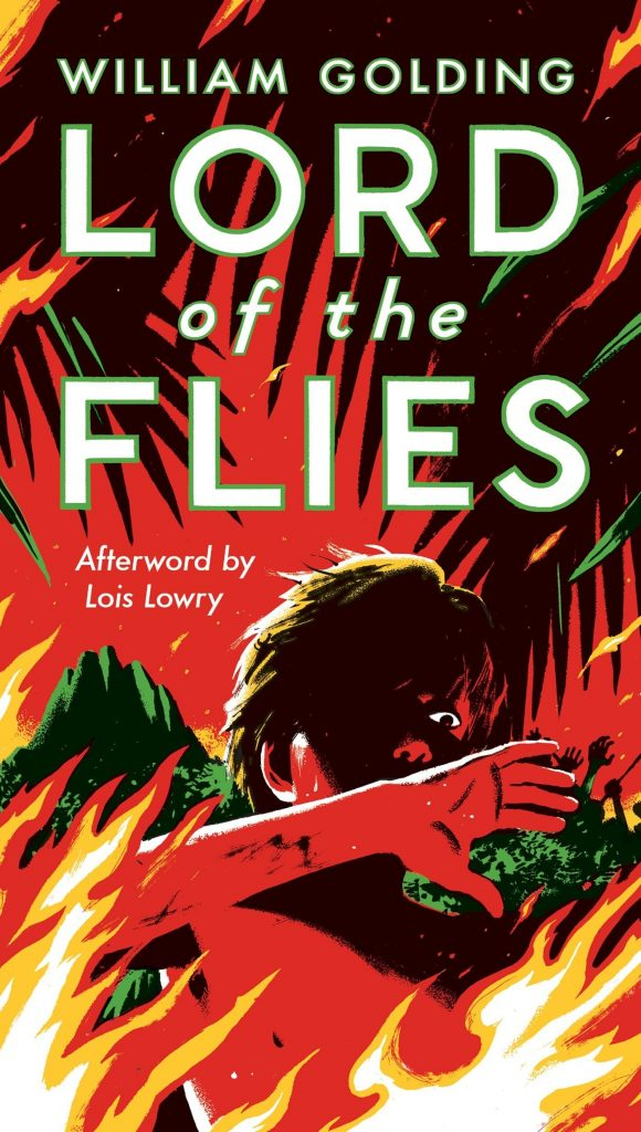 7. The Lord of the Flies