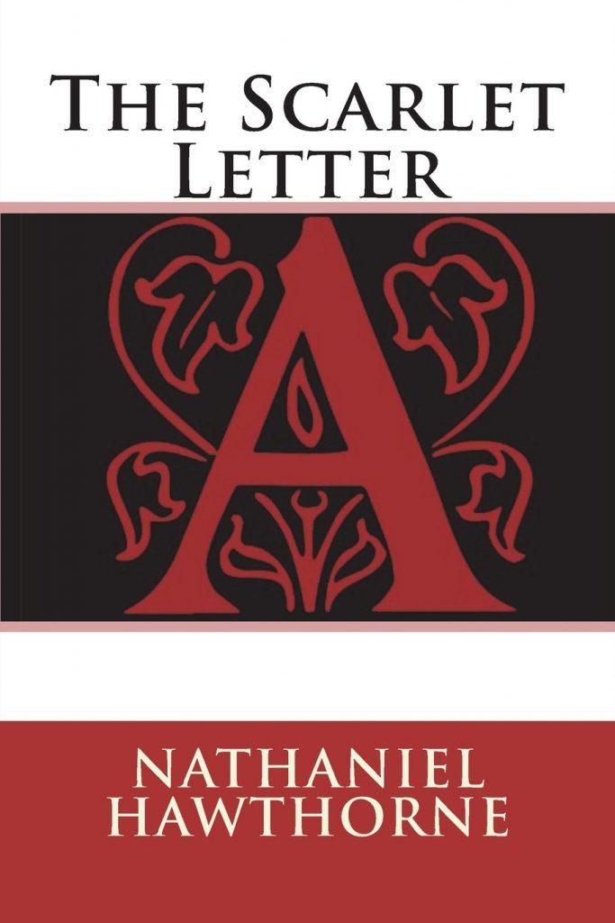 9. The Scarlet Letter