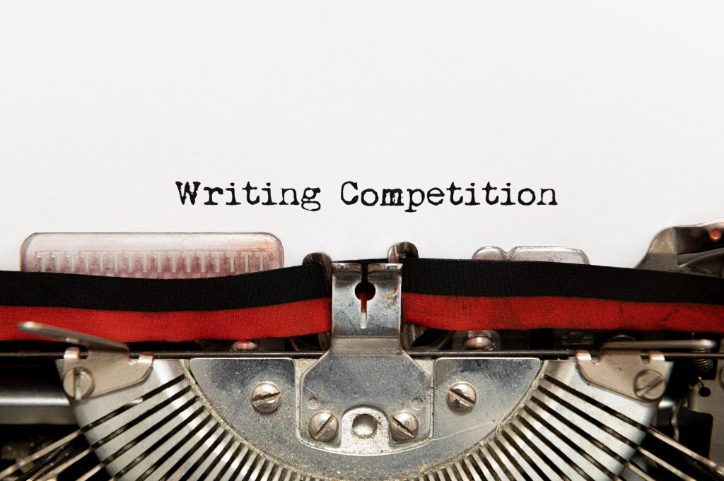 Writing Competitions for High School Students