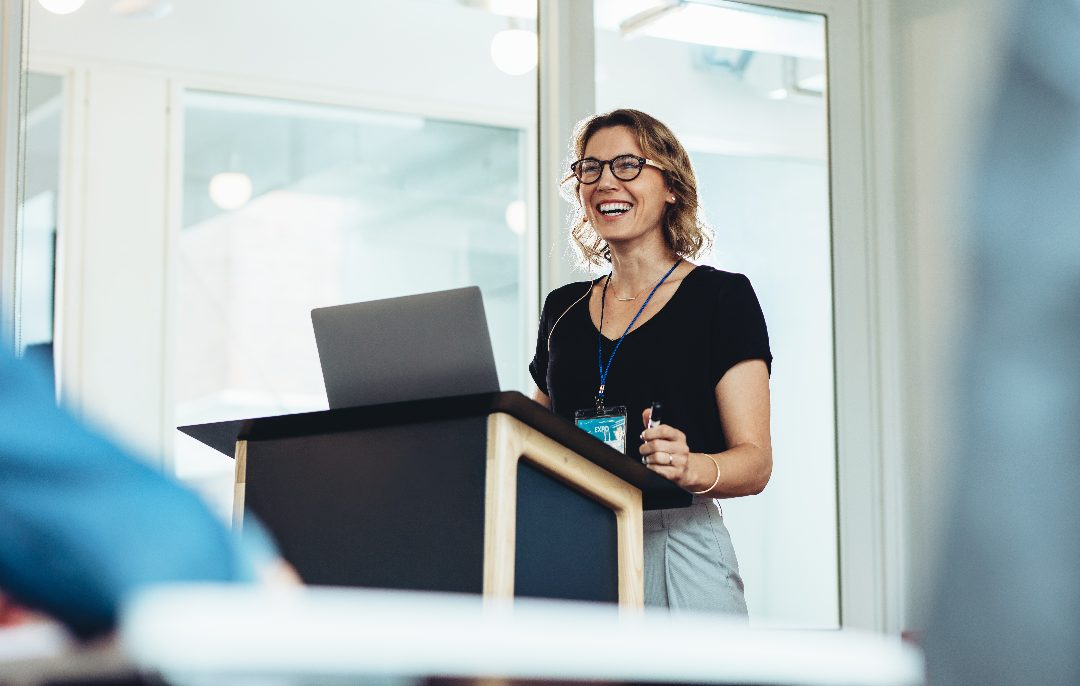 3 Ways to Improve Public Speaking -- Tips for High School Students