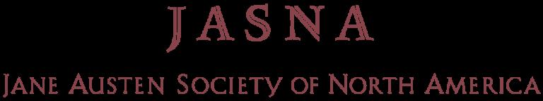 Jane Austen Society Essay Contest