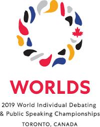 World Individual Debating and Public Speaking Championships