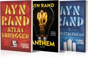 Ayn Rand Institute Essay Contest