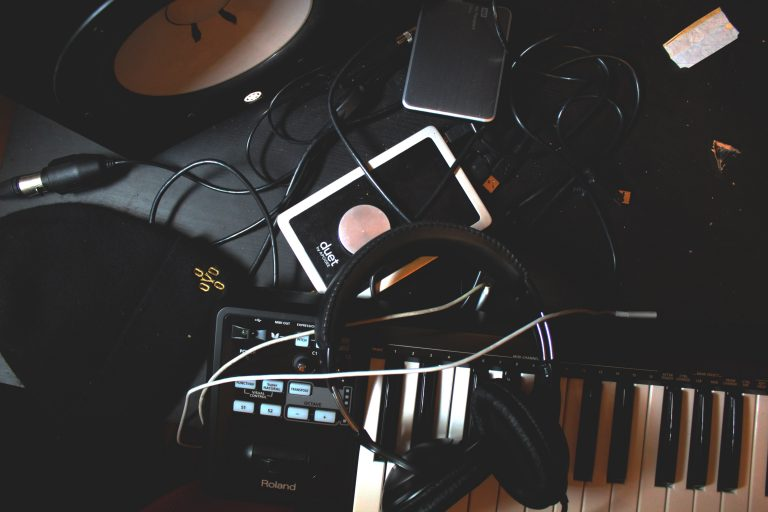 Introduction to Music Theory and Composition