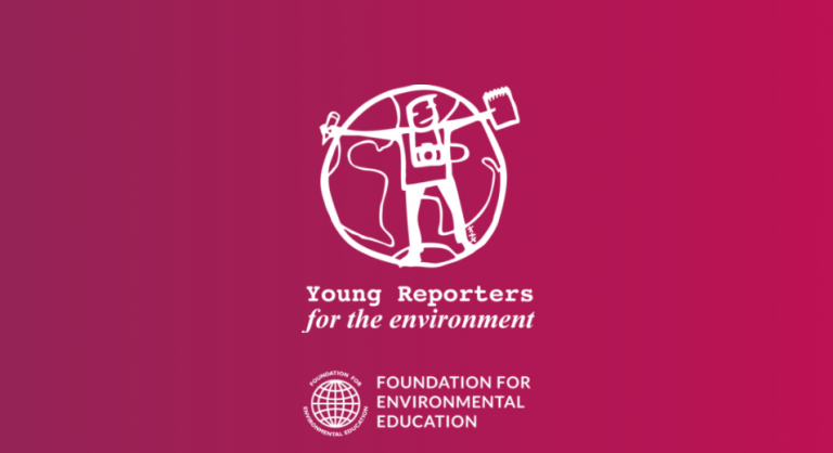 Young Reporters for the Environment Competition