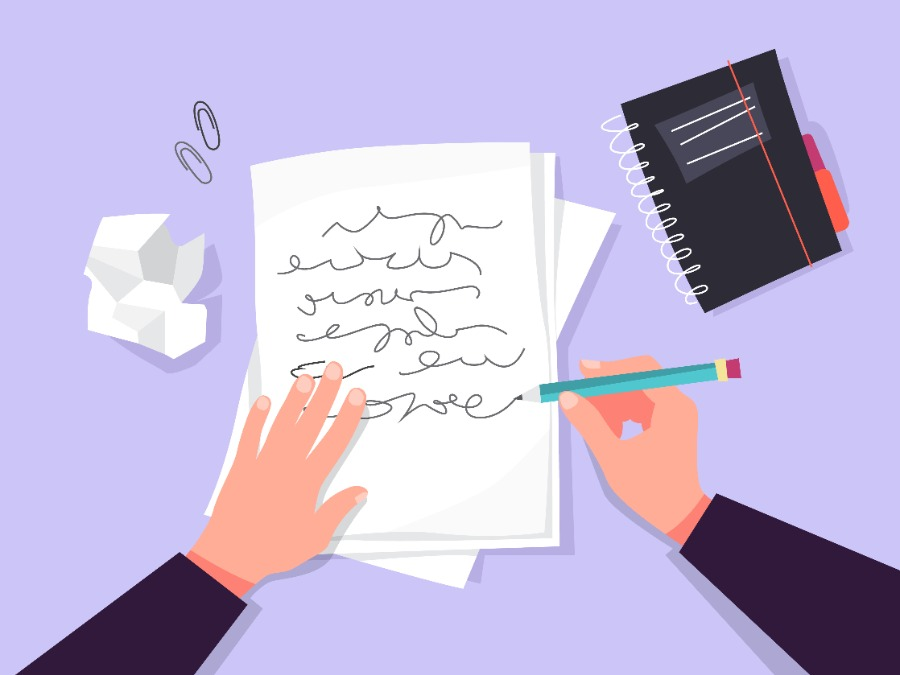 4 Steps to Write Common Application Essays 2021-2022