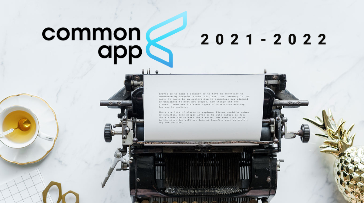 How to Answer Each Common App Prompt 2021-2022