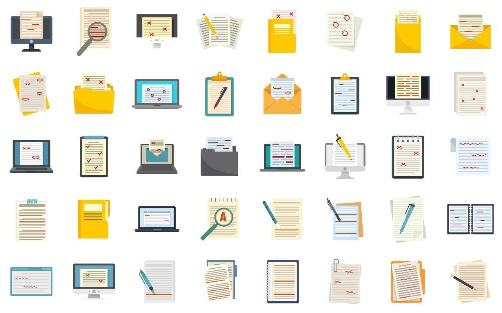 5 common types of high school essays