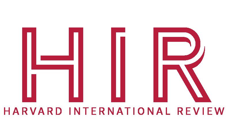哈佛国际评论学术写作竞赛